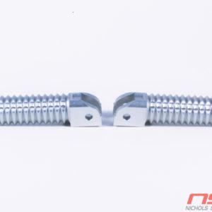 916 Aluminum Foot Pegs Set
