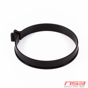 100-102mm Black Ring Compressor