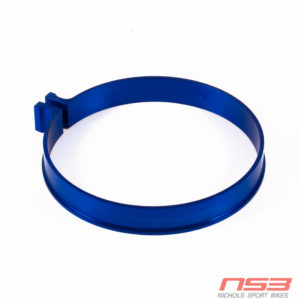 104-106mm Blue Ring Compressor