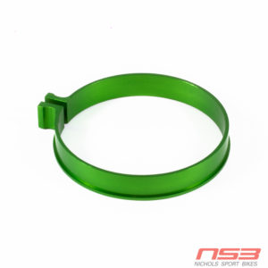 92-94mm Green Ring Compressor