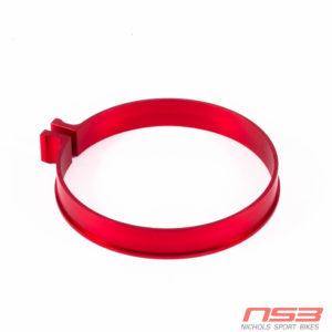 96-98mm Red Ring Compressor