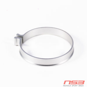 88-90mm Silver Ring Compressor