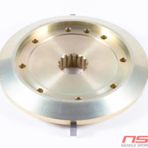 NMI SPS Flywheel