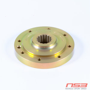 NMI 3Phase FI flywheel